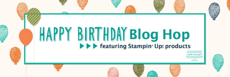 March Blog Hop Banner