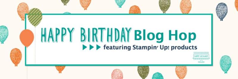 March Blog Hop Banner