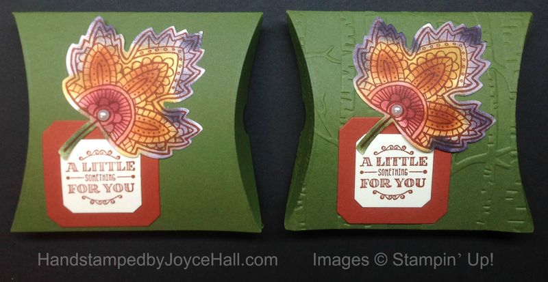 Cropped Pillow Boxes with Lighthearted Leaves with Watermark